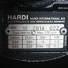 hardi603/4膜片泵