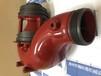 美国akron3367型号泡沫两用消防炮