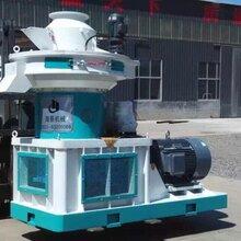 济南鸿景90kw成捆料旋切机秸秆拆包机时产4-6吨厂家直销图片