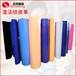 濕法紋皮革面料瑜伽墊防滑透氣皮革精細工藝多色可選