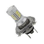LED汽车灯LED摩托车大灯LED雾灯LED车灯22颗SMDH7H4
