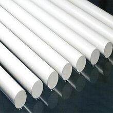 铝圆管氟碳漆铝管天花幕墙可定制图片
