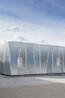 华高厂家定制镂空铝单板冲孔铝单板木纹铝单板幕墙铝单板