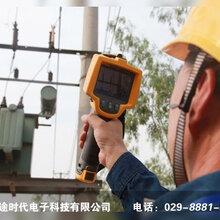 红外线测温仪的应用,在监控中的优势有哪些?