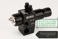 宾丽自动喷枪DF22低压中间漆膜厚薄可随意调节平均及上下漆膜厚度可一致