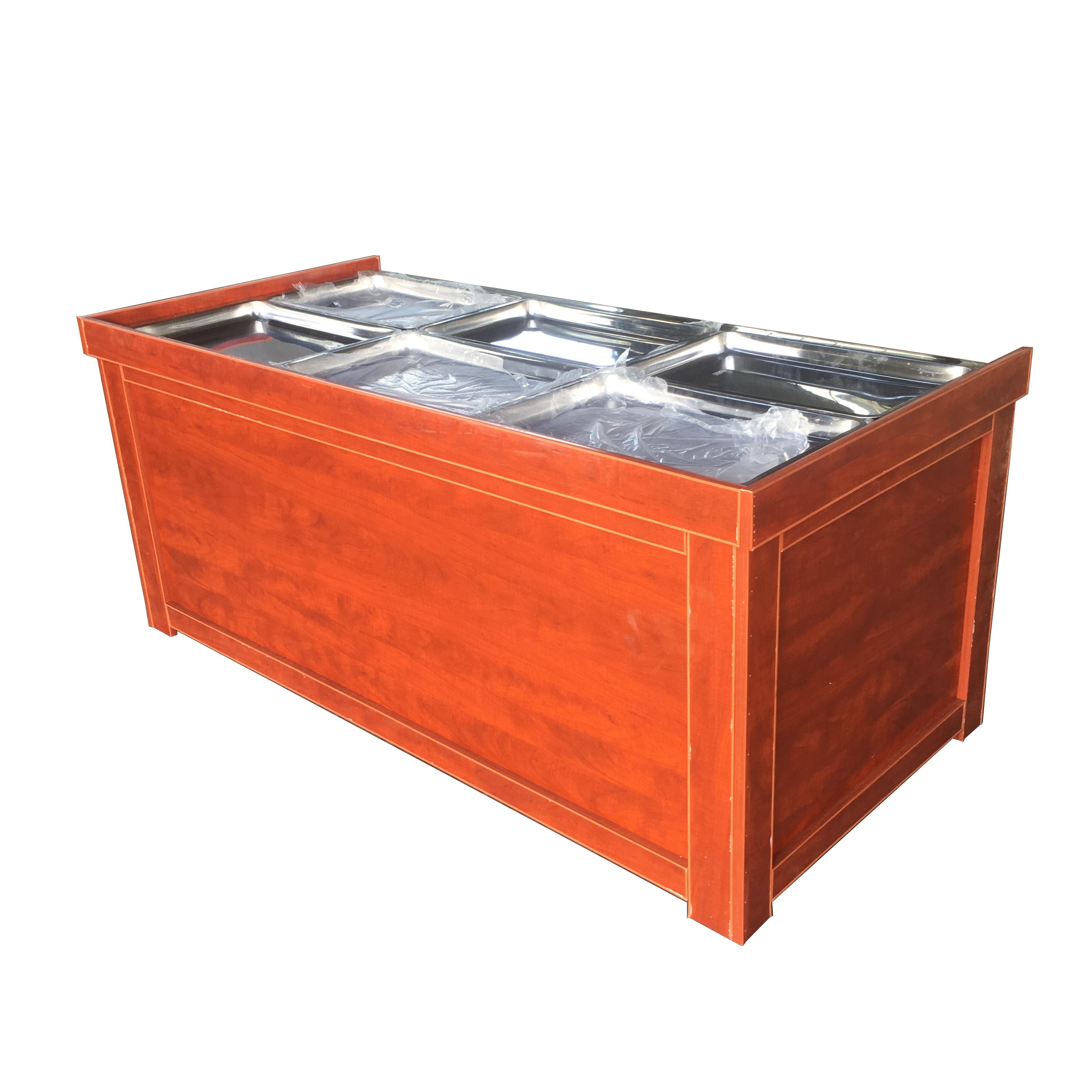 实木外围装饰油皮机/不锈钢材质腐竹机