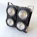 廠家LED4眼觀眾燈/led觀眾燈/COB面光燈/可點控可跑馬