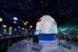 精敏VR體驗館首推VR夢回神舟,實現你的航天登月夢!