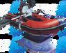 银河幻影VR漂流船?潮流竞技——VR漂流虚拟漂流风霜雪雨博激流