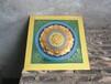 大雄宝殿寺庙装修设计彩绘天花中式古建雕花藻井天花