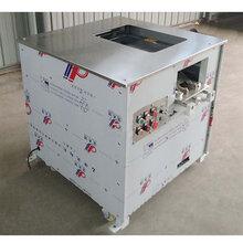片鱼机,鱼肉切片机,鲜鱼斜切片机自动化切鱼片设备图片