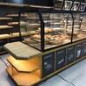 专业生产面包柜、蛋糕柜和收银台等