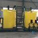 上海逸珂供應污水處理設備PE加藥系統