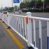 厂家直销道路护栏市政隔离栏杆锌钢护栏围栏交通设施城市防撞护栏