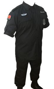 武汉蓝盾勇威安全防护装备有限公司