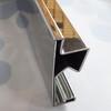 淋浴房不锈钢型材淋浴房型材/图片/价格_淋浴房型材批发