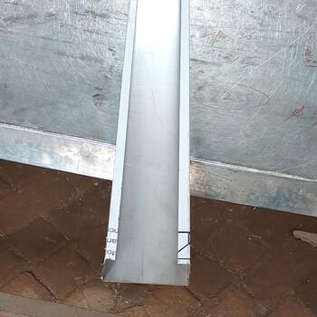 衡水厂家定制加工不锈钢L型U型T脚线地脚线护角线包边条