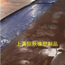 定制PTFE膜表面奈钠化四氟奈钠化表面处理加工F4特氟龙钠化处理粘合图片