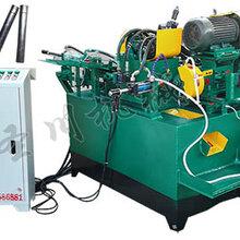 數控膨脹栓開槽機內爆膨脹栓開槽機銑槽機專業生產圖片