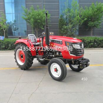 供应高效节能型四轮拖拉机中型四驱大马力拖拉机凯沃国补型新款804