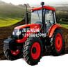 常力加强型180系列双油缸享受国补,国三电喷发动机四驱四轮拖拉机