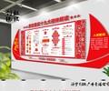 济宁好人文化广场设计核心价值观标牌、公园核心价值观广告牌、CR标识标牌制作厂家