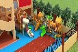 城固洋縣幼兒園滑滑梯/游樂場滑滑梯定做源頭大廠規格全價格低
