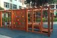 學校戶外攀爬組合裝備設施定制設計