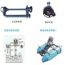 山东防爆立式泵-济南立式泥浆泵生产厂家图片