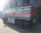 力威油罐车加油,小型油罐车图片
