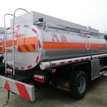 全新加油车操作简单,5吨加油车图片