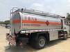 單橋油罐車,10噸油罐車價格