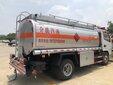 单桥油罐车行业领先,小型油罐车多少钱图片