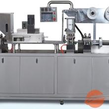 多功能包裝機雷粵DPB—320E包裝機適用各類電子產品藥品藥材小五金配件類商圖片