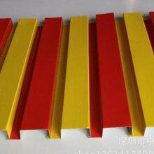 上海艾利斯凱彩鋼防護窗型材廠圖片