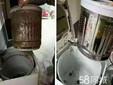 松山湖洗衣机清洗。图片