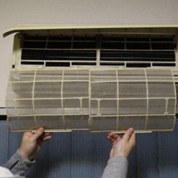 家庭空调清洗杀菌套餐