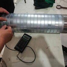 厂家供应高质量强磁辊永磁除铁器强磁吸铁器