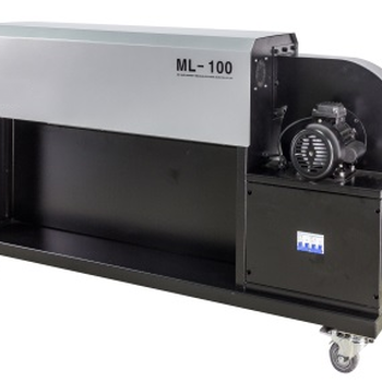 ML-100汽車排氣流量分析儀