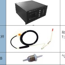 MKA-504汽車排放氣體測試儀圖片