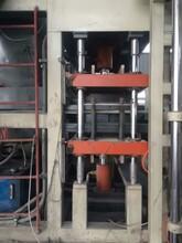 A级复合保温外模一体板生产线设备厂图片