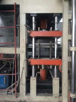 A级复合保温外模一体板生产线设备厂