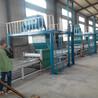 玻镁板生产线