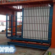 轻质复合墙板聚乙烯颗粒隔墙板设备保温隔墙板设备、防火隔墙板价格