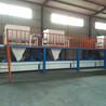 轻型水泥基匀质板设备水泥基流淌式匀质板设备厂家硕丰