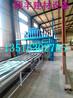 外墙防火板设备外墙匀质保温板设备外墙匀质板模具车设备厂家