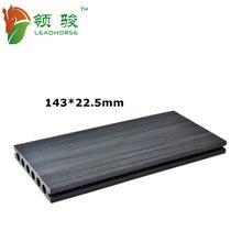 共挤木塑地板塑木共挤地板福建防腐耐磨户外地板厂家
