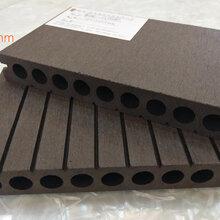 塑木地板栈道地板户外地板花园庭院地板福州厦门漳州泉州木塑地板厂家
