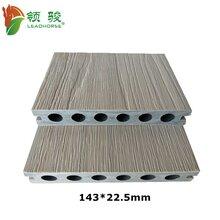 郑州南阳景观栈道地板开封洛阳塑木地板报价包安装河南木塑地板厂家图片