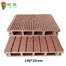 塑木庭院地板花園地板露臺地板陽臺地板福建木塑地板廠家圖片